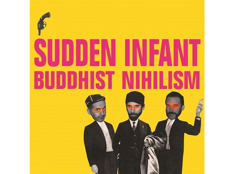Sudden Infant - Buddhist Nihilism [CD]