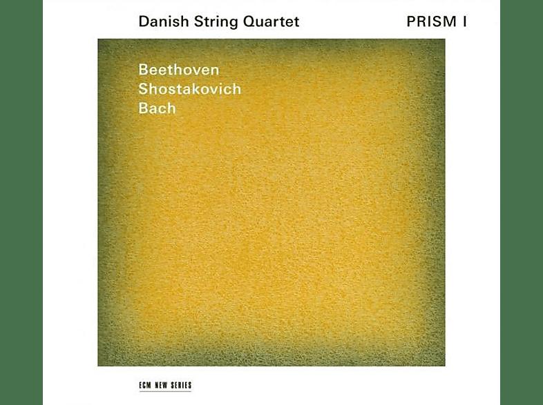 Danish String Quartet - Prism I [CD]