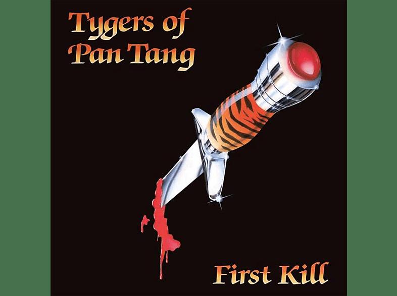 Tygers Of Pan Tang - First Kill (Clear Vinyl) [Vinyl]