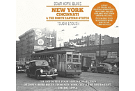VARIOUS - Down Home Blues New York [CD]