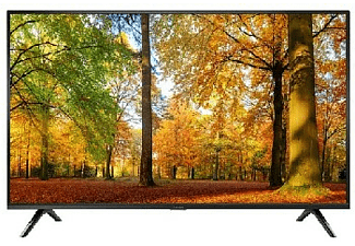 "TV LED 32"" - Thomson 32HD3301, 1366 x 768 píxeles, Altavoces 10 W, USB, HDMI, Negro"