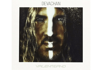 Valenteano - Devachan  - (CD)