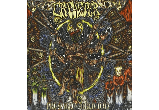 Catheter - Preamble To Oblivion  - (CD)