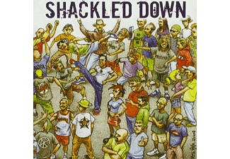 Shackled Down - The Crew  - (CD)