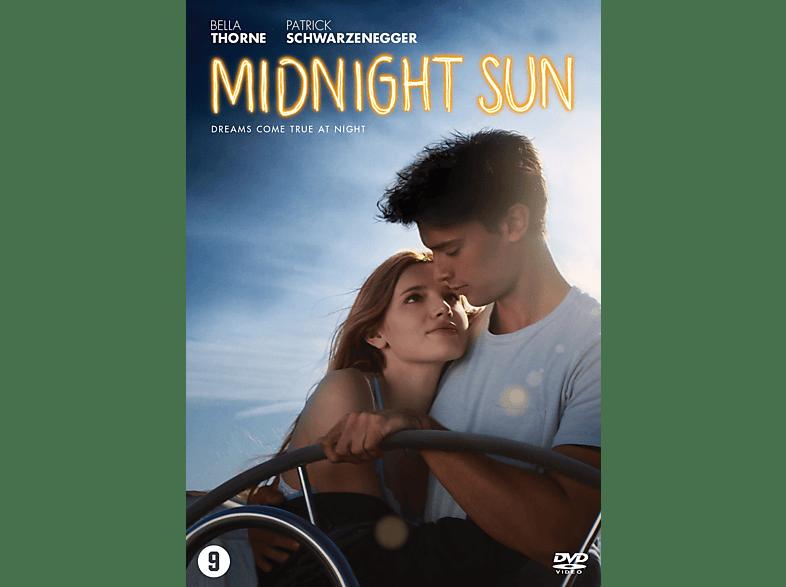 Midnight Sun - DVD