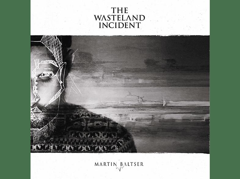 Martin Baltser - The Wasteland Incident [CD]