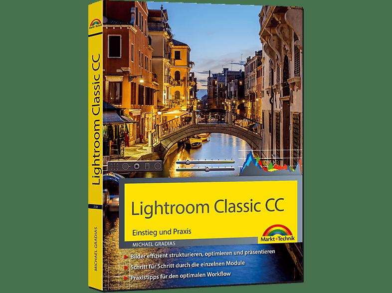 Adobe Lightroom Classic CC – Einstieg und Praxis