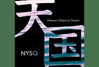 New York Standards Quarte - Heaven Steps To Seven [LP + Download]