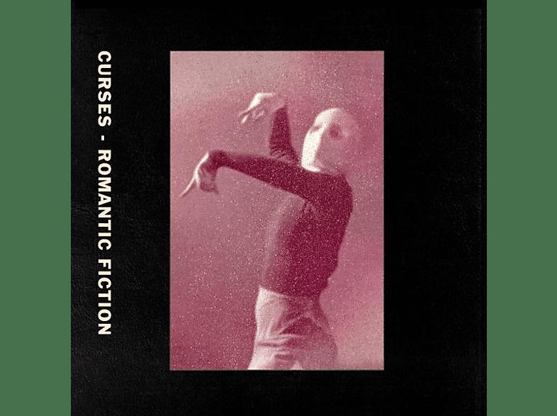 Curses - Romantic Fiction [Vinyl]