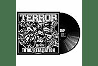 Terror - Total Retaliation [Vinyl]