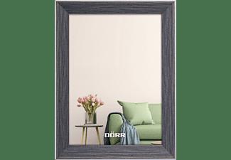 DÖRR 801654 Wash (13 x 18 cm, Dunkelgrau)