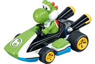 CARRERA (TOYS) Nintendo Mario Kart™ 8 - Yoshi Spielzeugauto, Mehrfarbig