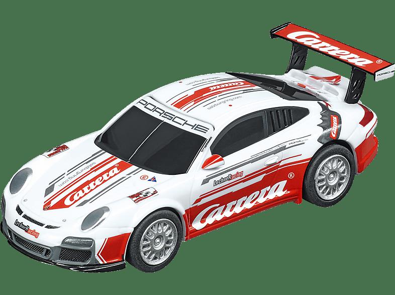 "CARRERA (TOYS) GO!!! Porsche GT3 Lechner Racing ""Carrera Race Taxi"" Spielzeugauto, Mehrfarbig"