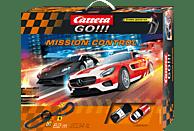 CARRERA (TOYS) GO!!! Mission Control Rennbahn, Mehrfarbig