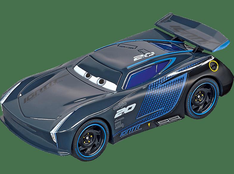 CARRERA (TOYS) Disney·Pixar Cars - Jackson Storm Spielzeugauto, Mehrfarbig