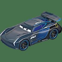 CARRERA (TOYS) Disney·Pixar Cars - Jackson Storm Modellspielzeugauto, Mehrfarbig
