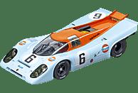 "CARRERA (TOYS) Porsche 917K J. W. Automotive Engineering ""No.6"", Watkins Glen Test 1970 Spielzeugauto, Mehrfarbig"