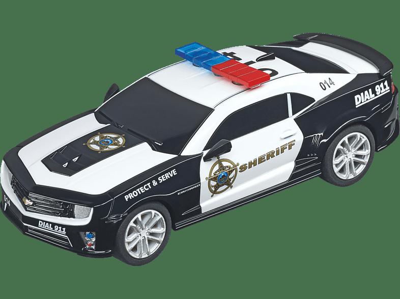"CARRERA (TOYS) 2015 Chevrolet Camaro ZL1 ""Sheriff"" Spielzeugauto, Mehrfarbig"