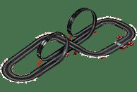 CARRERA (TOYS) Formula E Rennbahn, Mehrfarbig
