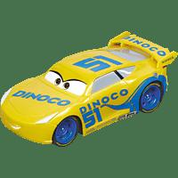 CARRERA (TOYS) Disney·Pixar Cars - Dinoco Cruz Auto, Mehrfarbig