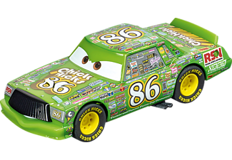CARRERA (TOYS) Disney·Pixar Cars - Chick Hicks Auto, Mehrfarbig