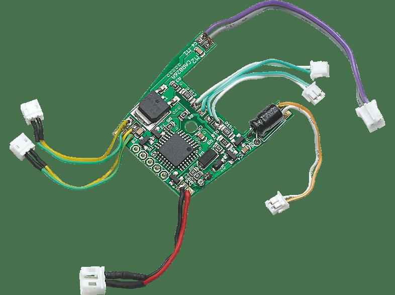 CARRERA (TOYS) Digital 132 Decoder mit Blinklicht Decoder, Mehrfarbig