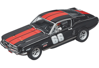 "CARRERA (TOYS) Ford Mustang GT ""No.66"" Spielzeugauto, Mehrfarbig"
