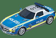 "CARRERA (TOYS) Mercedes-SLS AMG ""Polizei"" Spielzeugauto, Mehrfarbig"
