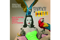 VARIOUS - Exotic Blues & Rhythm-Vol.09+10 [CD]
