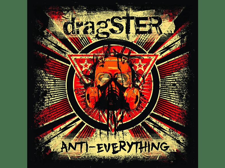 Dragster - Anti-Everything [Vinyl]