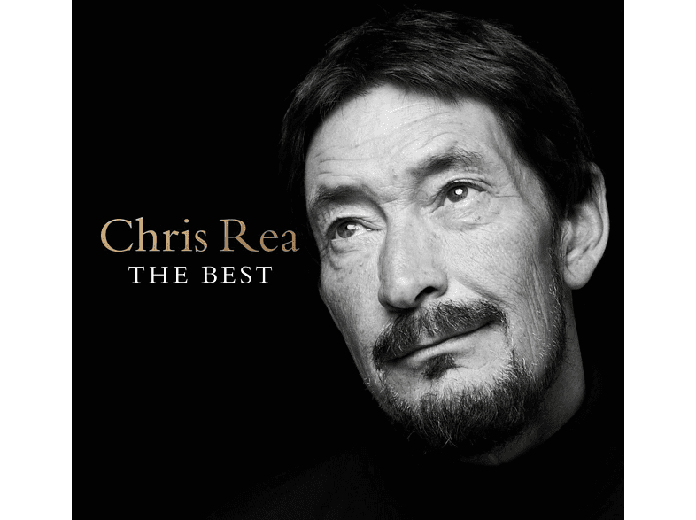 Chris Rea - The Best [CD]