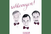 Tonfabrik - Wohlerzogen (LP+CD) [LP + Bonus-CD]