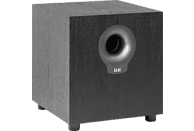 ELAC Debut S10.2 Subwoofer (Schwarz)