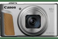 CANON Digitalkamera PowerShot SX740 HS, silber