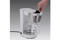 CLOER 5011 Kaffeemaschine Weiß
