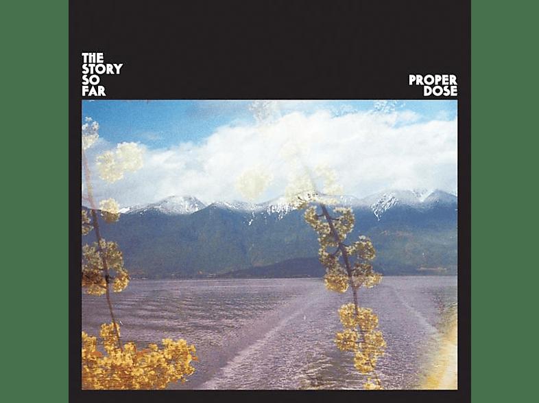 Story So Far - Proper Dose (Ltd.Coloured Vinyl) [Vinyl]