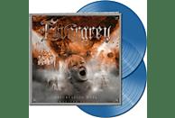 Evergrey - Recreation Day (Limited Orange Edition) [Vinyl]