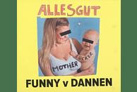 Funny van Dannen - Alles gut Motherfucker [CD]