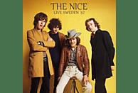 The Nice - Live Sweden '67 [CD]