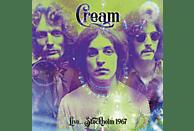 Cream - Live...Stockholm 1967 [CD]