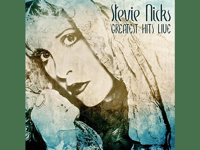 Stevie Nicks - Greatest Hits Live (180 Gr.Black Vinyl) [Vinyl]