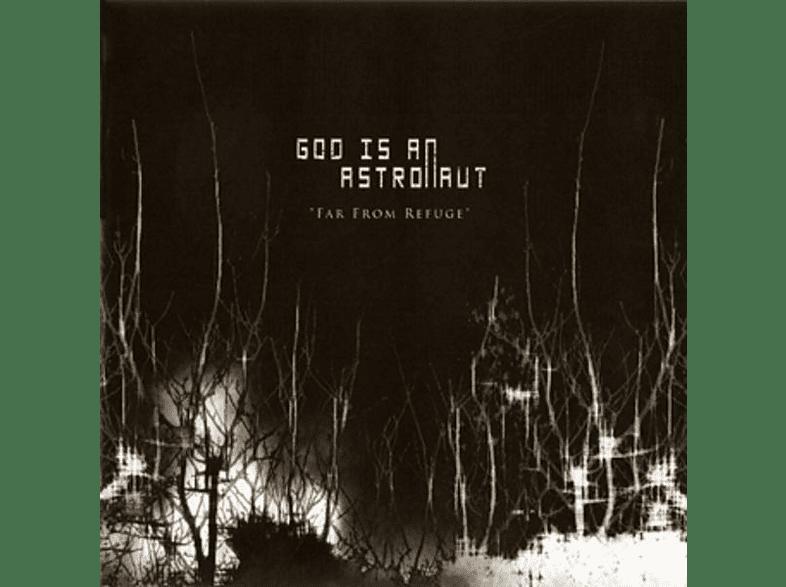 God Is An Astronaut - Far From Refuge (Lim.Silver Vinyl) [Vinyl]