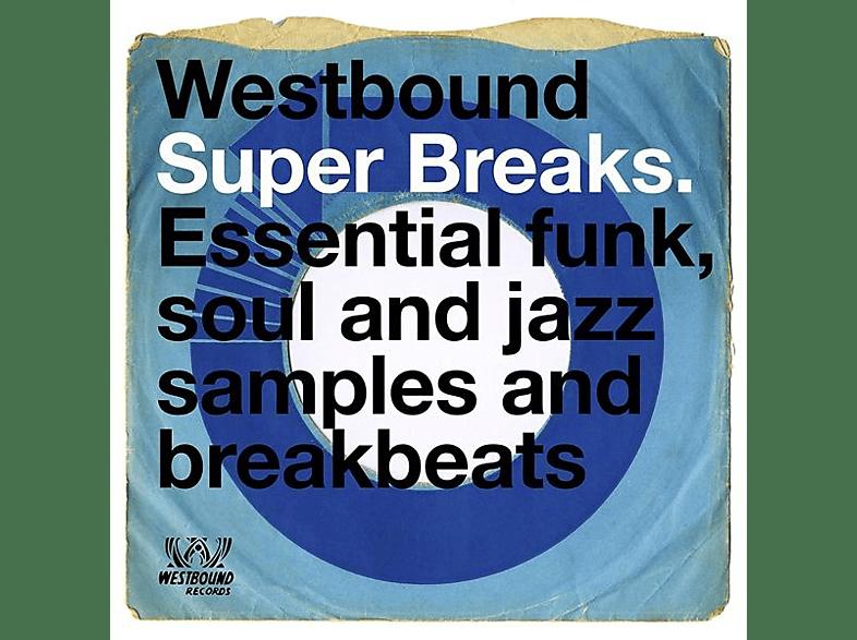 VARIOUS - Westbound Super Breaks (2LP-Set) [Vinyl]