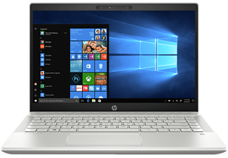 "HP 4TU67EAW ezüst laptop + Windows 10 (14,1"" FHD/Core i5/8GB/128GB SSD + 1TB HDD/MX130 2GB/Win)"