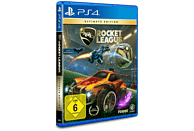 Rocket League - Ultimate Edition [PlayStation 4]