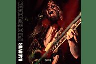 Kadavar - Live In Copenhagen [Vinyl]