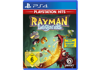 Rayman Legends-Hits - [PlayStation 4]