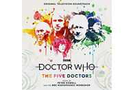 Bbc Radiophonic Workshop - Doctor Who-The Five Doctors [CD]