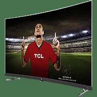 TCL 55DP670 LED TV (Curved, 55 Zoll/139.7 cm, UHD 4K, SMART TV)