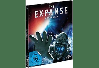 The Expanse - Staffel 2 Blu-ray